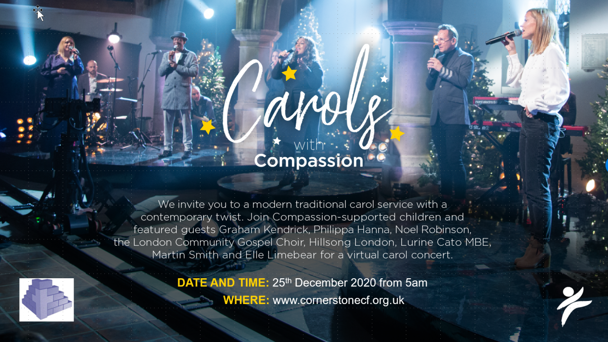 Carols with Compassion